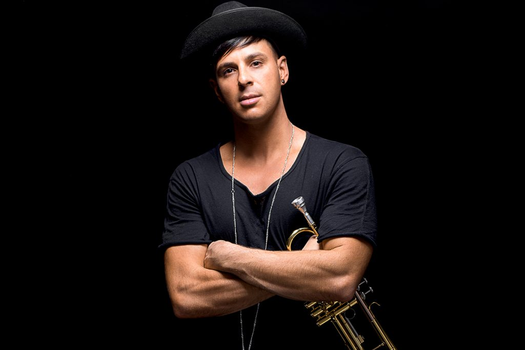 Timmy Trumpet Returns To His House Music Roots With New Kastra Collab 'Wassup