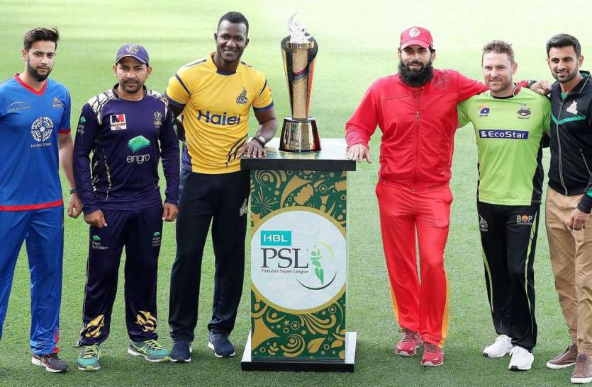 Be aware of the psl 2020 schedule and time details
