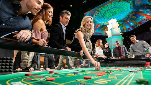 Casino Parties - Powerful Approaches To Boost Your Guests - Gambling