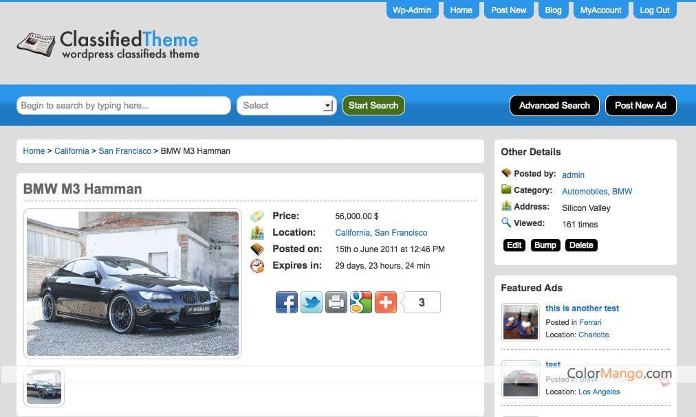 Attracting A Large Traffic To Your Classifieds Company