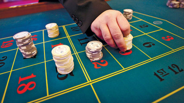 The Way To Become A Superb Casino Online Betting Guy