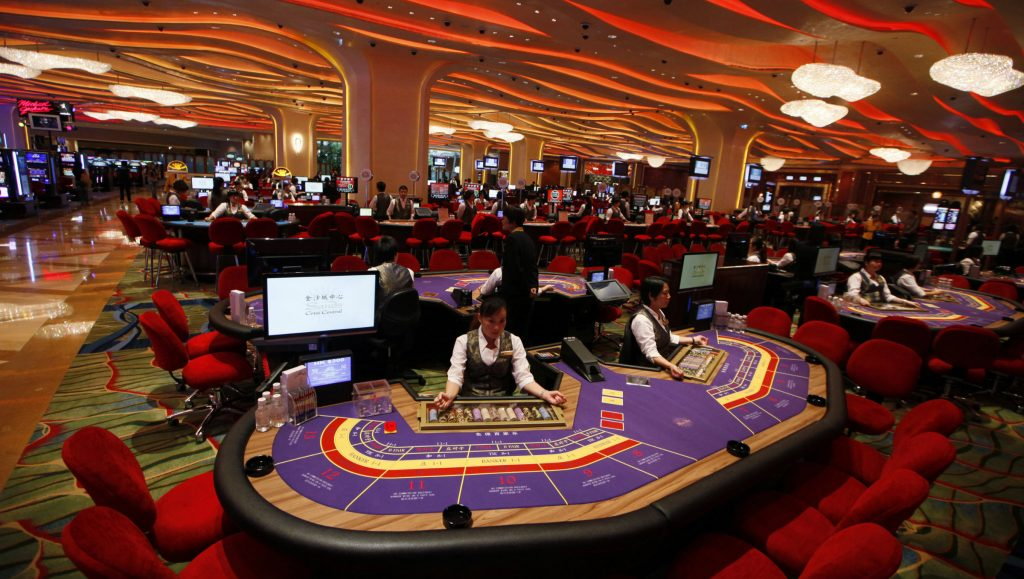 Useful Betting Tips To Grow Online Casino - Betting