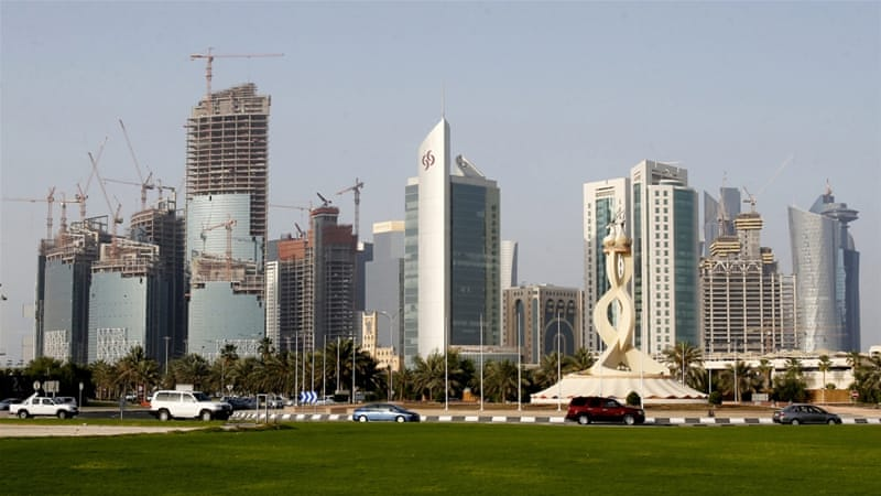 Qatar - Statistics & Facts