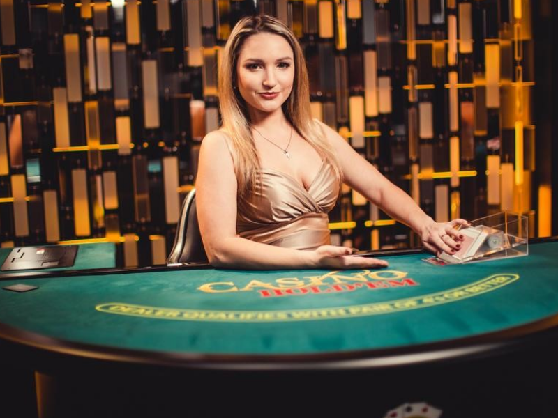 Colorado Casinos Allowed To Offer Table Games Along With Slots