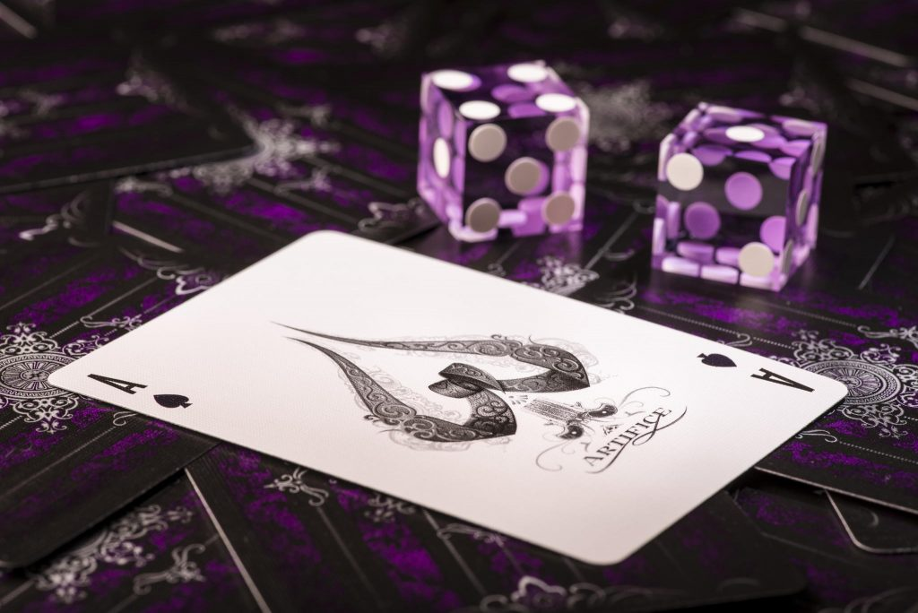 Winning Online Poker Game Gambling