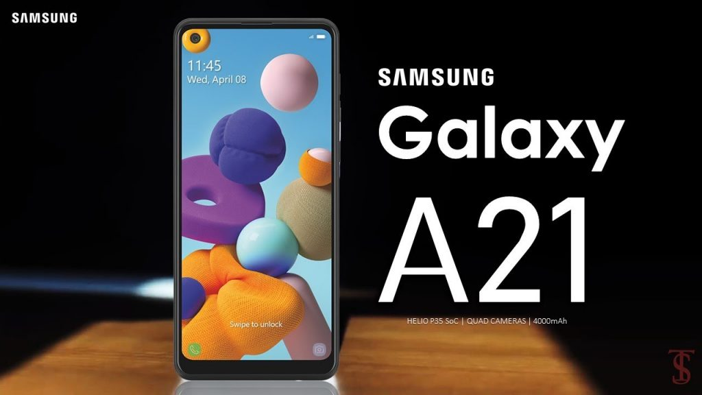 Compare Samsung Galaxy A21 Vs. Samsung Galaxy A21s Mobile Phones