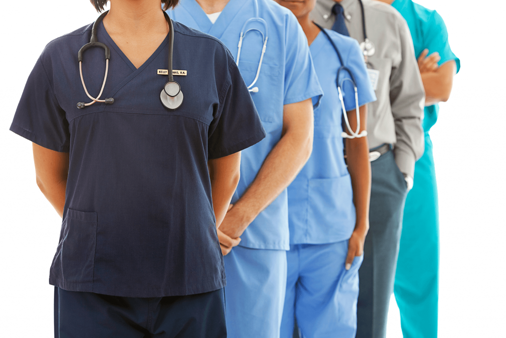 Accredited Nursing Aide Accreditation Training Courses In Arkansas - Qualification