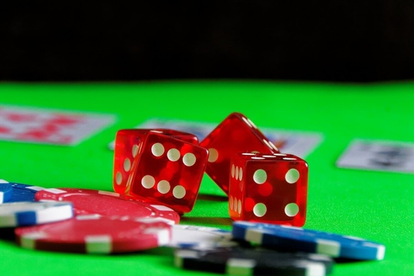 The Way To Discover Online Poker Game