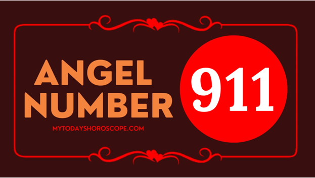 Angel Number 911 and It's Meaning