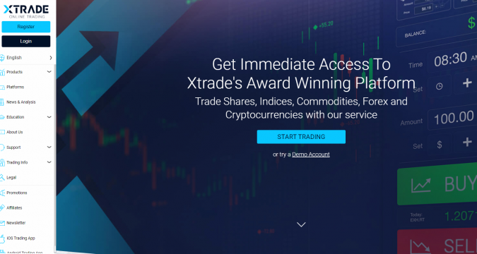 The Finest Options of Money Trading for You Now
