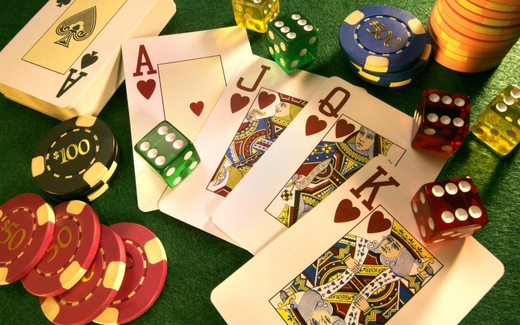 Secret Methods The Specialists Usage For Poker