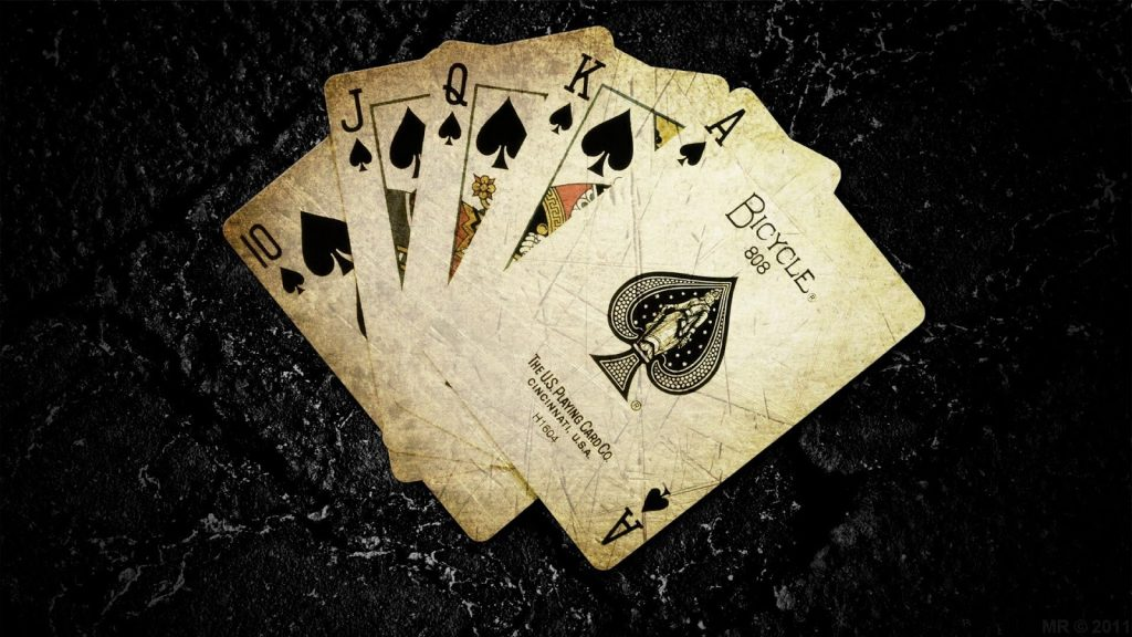 Poker - Introduction
