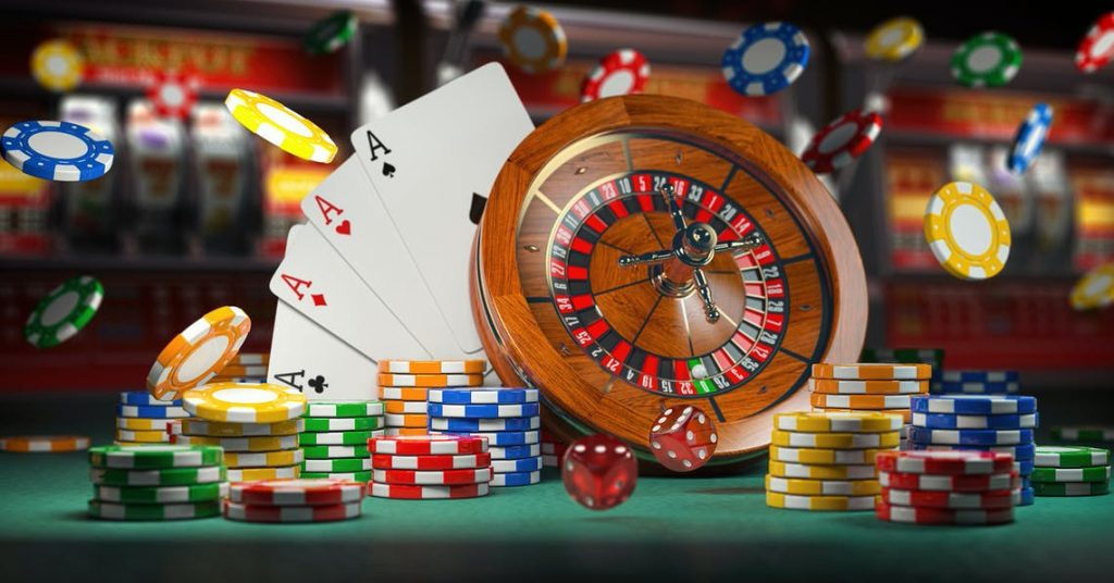 Below Is The Scientific Research Behind A Suitable Casino