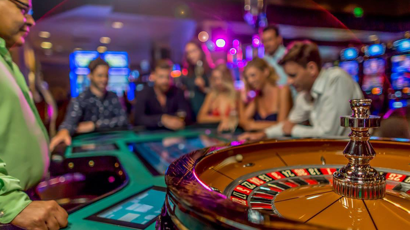 Online Casino Is Your Ideal Wager To Expand